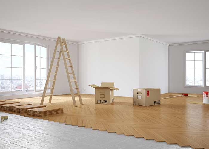 Renovation Maison Prix M2 Et Budget Complet Tarifartisan Fr