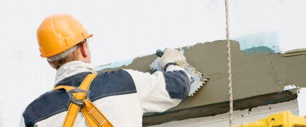 artisan peinture facade
