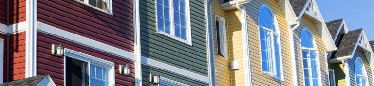 Bardage maison : prix et guide d'un bardage de façade