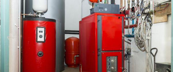 chaudiere biomasse granule