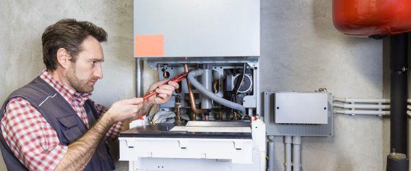 chaudiere gaz cogeneration