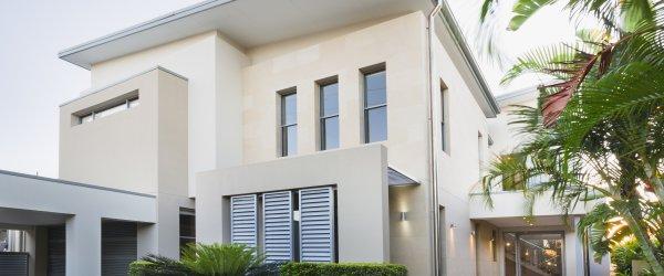 construction maison contemporaine prix