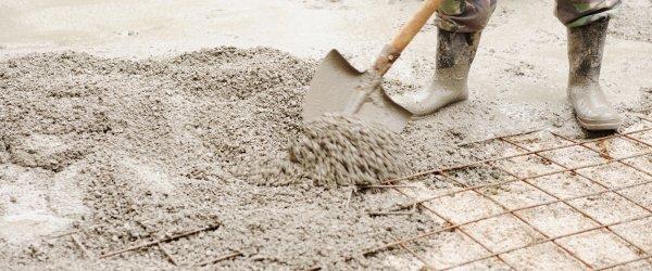 dalle beton prix
