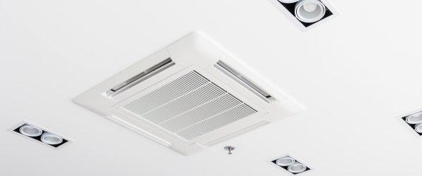 devis climatisation gainable