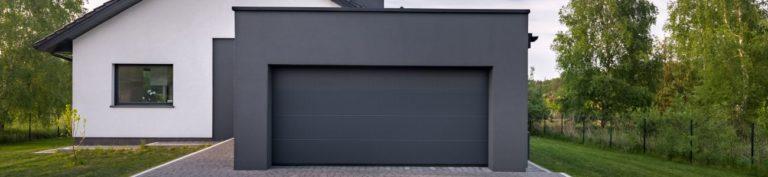 Dimension porte de garage standard : guide pratique