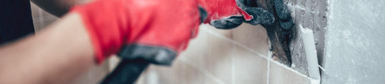 Enlever du carrelage : Comment enlever un carrelage sol ou mur et à quel prix ?