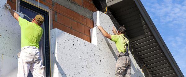 entreprise renovation façade