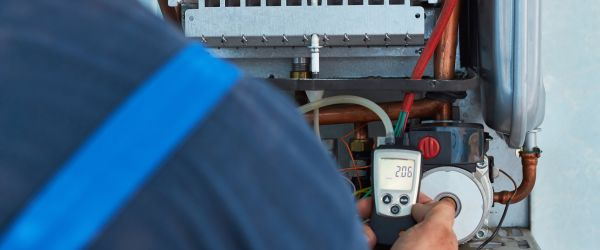 entretien chauffe eau gaz