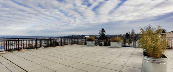 etancheite terrasse toit
