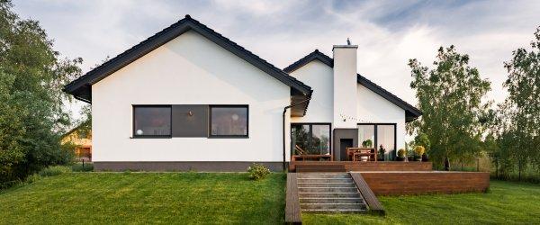 extension maison briques