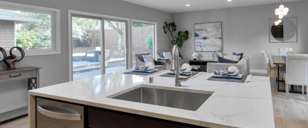 Faux plafond cuisine : bien choisir le plafond de sa cuisine ...
