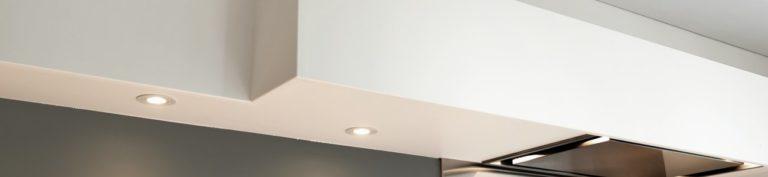 Faux plafond cuisine : bien choisir le plafond de sa cuisine