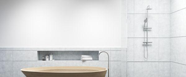 humidité plafond salle de bain