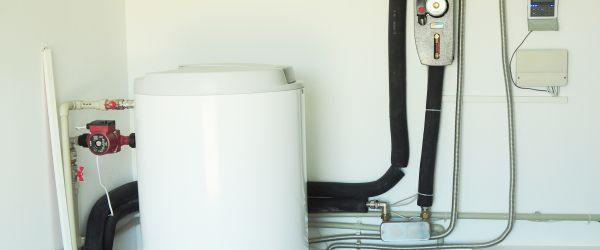installation chauffe eau gaz