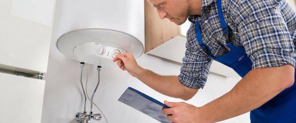 installation chauffe eau professionnel 2