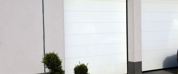 marque porte garage sectionnelle