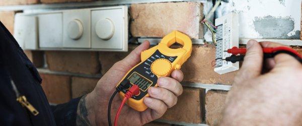 mise aux normes electricite