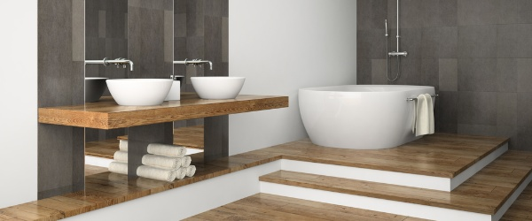 parquet salle de bain 1