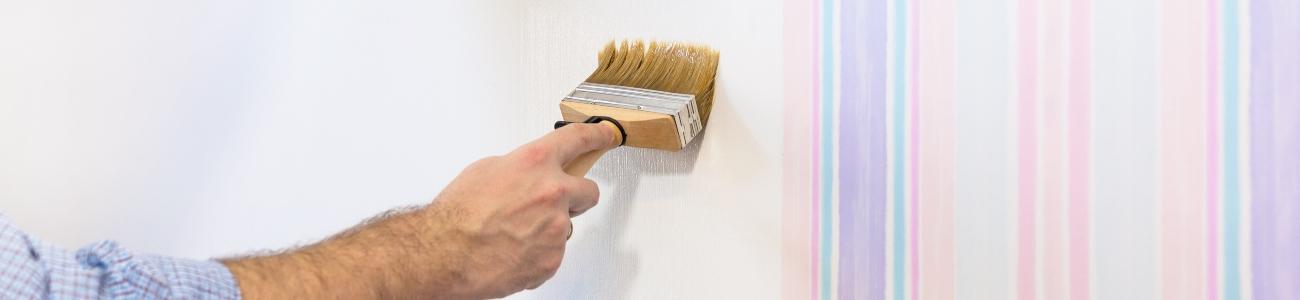 Peindre Sur Du Papier Peint Pieges A Eviter Tarifartisan Fr