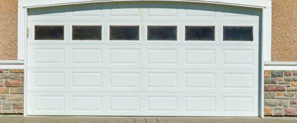 porte garage standard