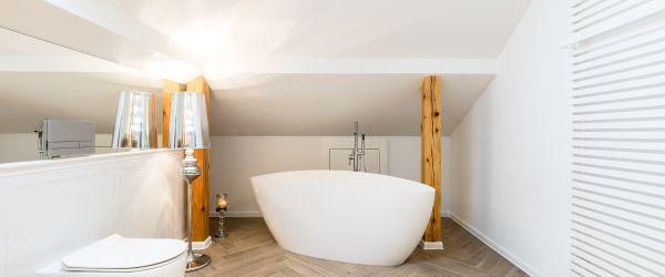 poser plafond salle de bain