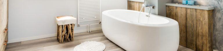 Prix baignoire : installation, remplacement et tarif de pose