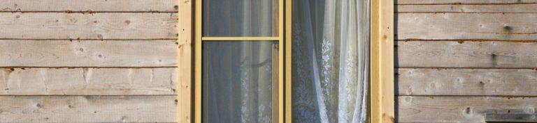 Prix bardage bois d'une façade extérieure