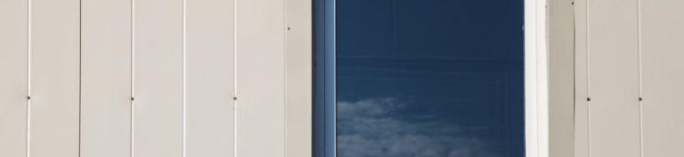 Bardage PVC : prix d'un bardage de façade