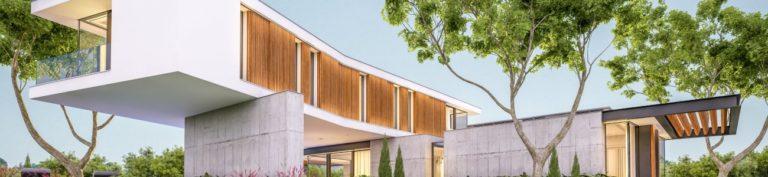 Prix construction maison contemporaine par m2 et par gamme