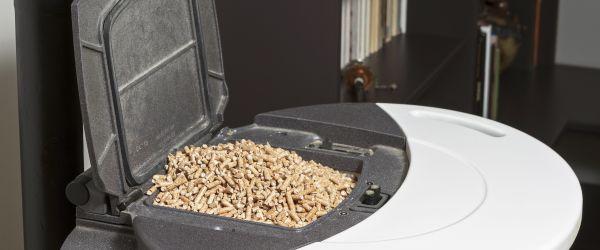 prix granules chaudiere