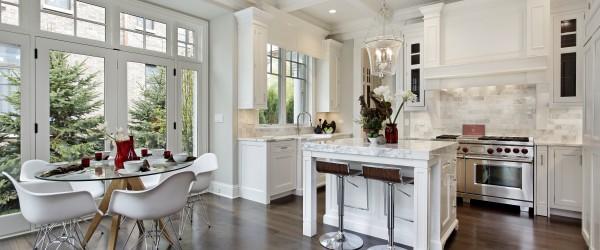 prix d une cuisine quip e comparatif 2019. Black Bedroom Furniture Sets. Home Design Ideas