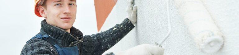 Prix de la peinture de façade au m² : travaux et choix de peinture