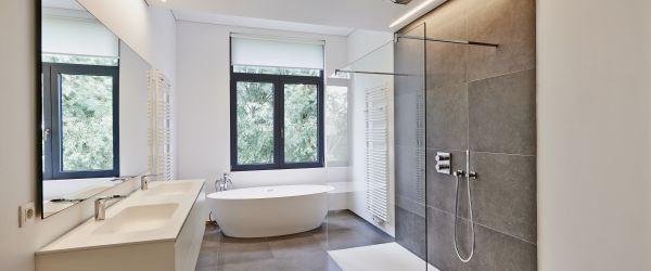 prix plafond salle de bain