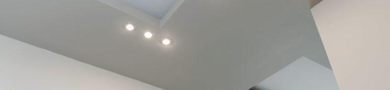 Plafond tendu : prix par m2 et tarifs de pose 2020