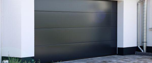 prix porte garage sectionnelle la toulousaine