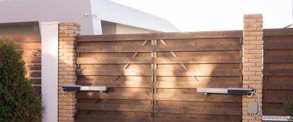prix pose portail