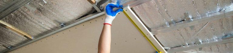 Rénovation plafond : tous les détails pour bien rénover son plafond