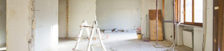 Rénovation d'appartement : guide, prix m² et conseils
