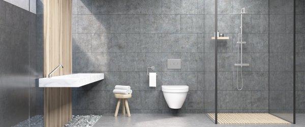 renovation douche salle de bain