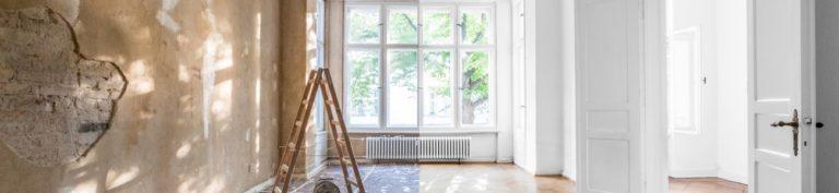 Rénovation maison : coût de renovation au m2 et prix détaillés