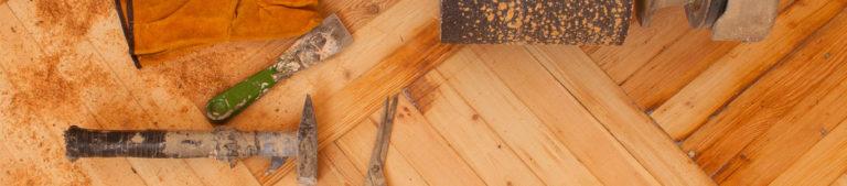 Prix renovation parquet : comment rénover un parquet et à quel tarif ?