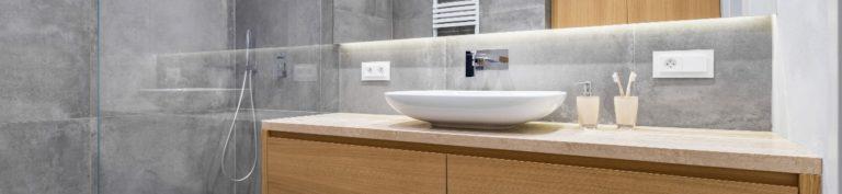 Comment rénover un carrelage de salle de bain ?
