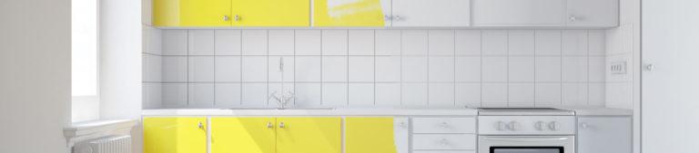 Repeindre sa cuisine : conseils pratiques, idées peinture & tarif peintre 2020