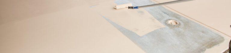 Revêtement de sol pour garage : prix et détails
