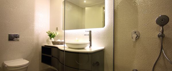 salle de bain prix