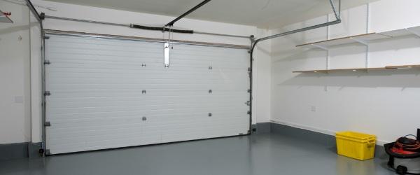 surface garage