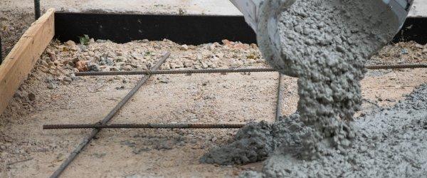 toupie beton livraison