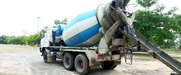 volume toupie beton